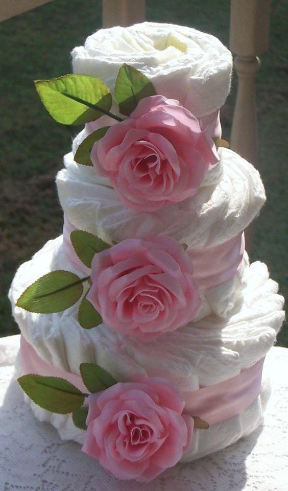 ideas decoracion tarta panales-bebeazul.top (3)