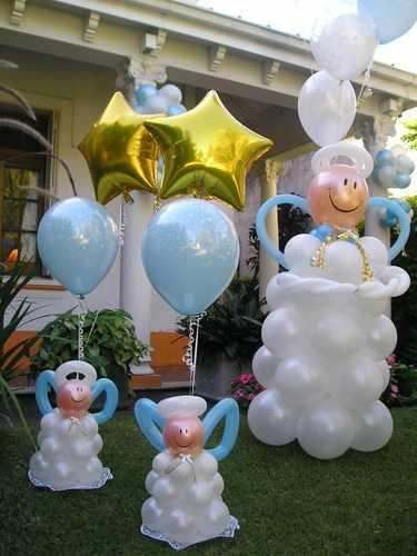 decoracion bautizo globos-bebeazul.top (6)