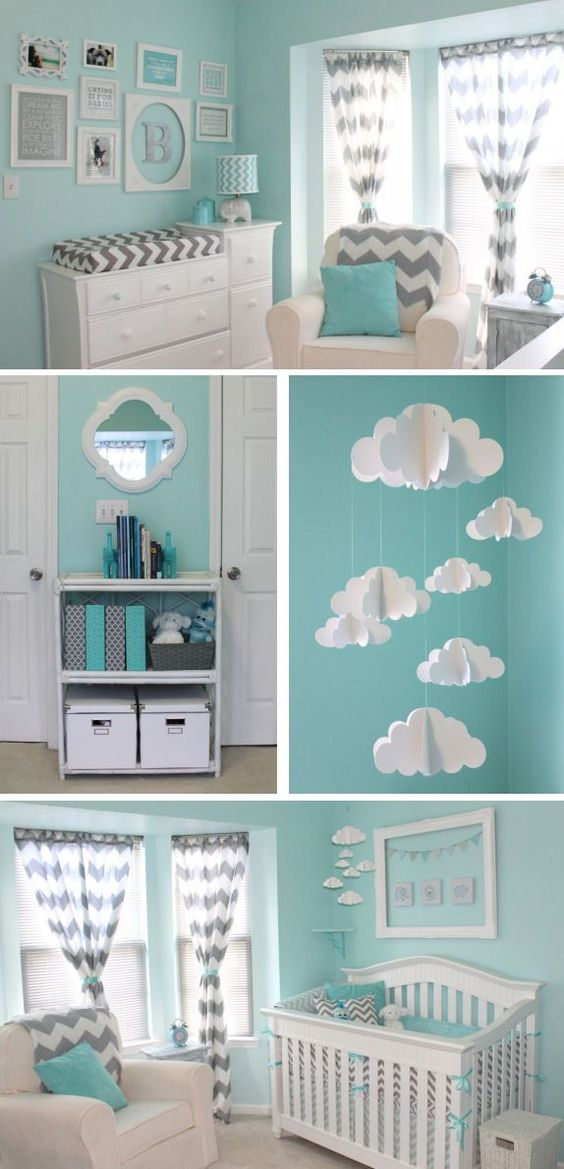 decoracion bebe verde-bebeazul.top (4)