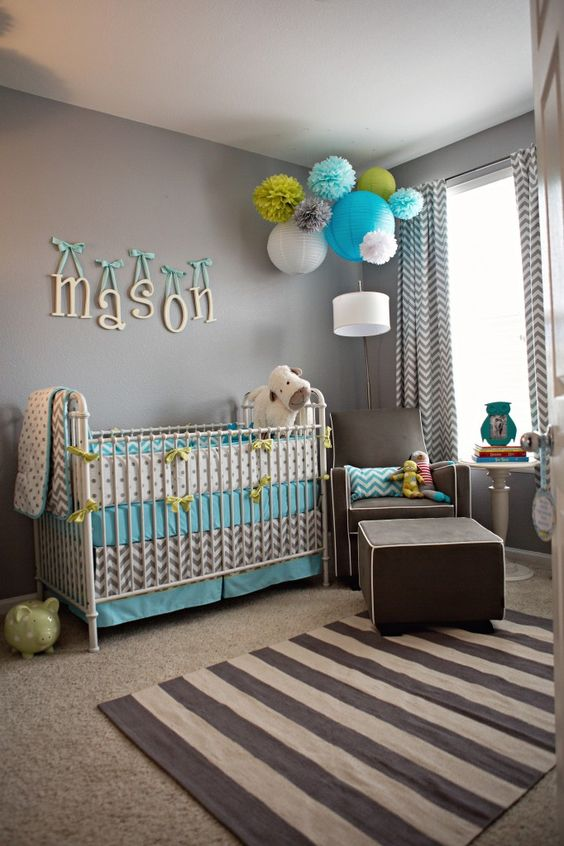 decoracion bebe verde-bebeazul.top (6)