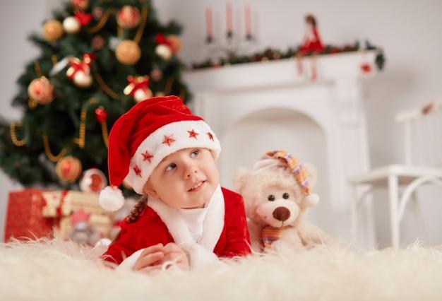 Fotos como Felicitaciones de Navidad-bebeazul (18)