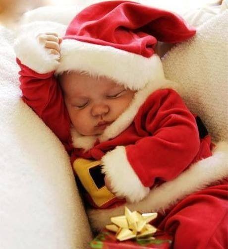 Fotos como Felicitaciones de Navidad-bebeazul (2)