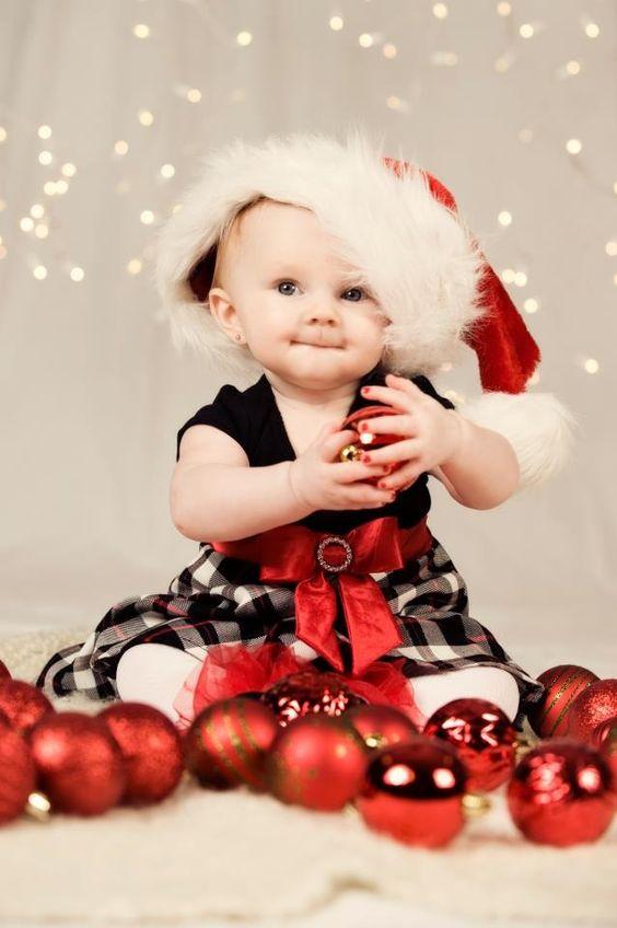 Fotos como Felicitaciones de Navidad-bebeazul (3)