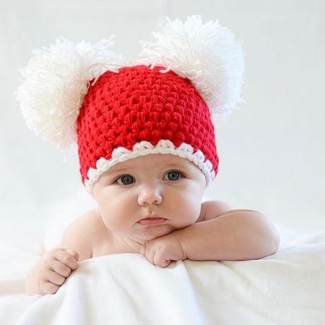 Fotos como Felicitaciones de Navidad-bebeazul (4)