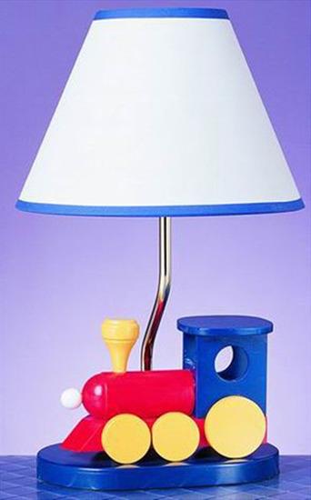 Lámparas de Mesa, Habitación de niños 4