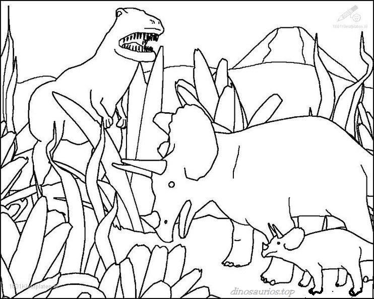 triceratops-dibujo-colorear-bebeazul.top (4)