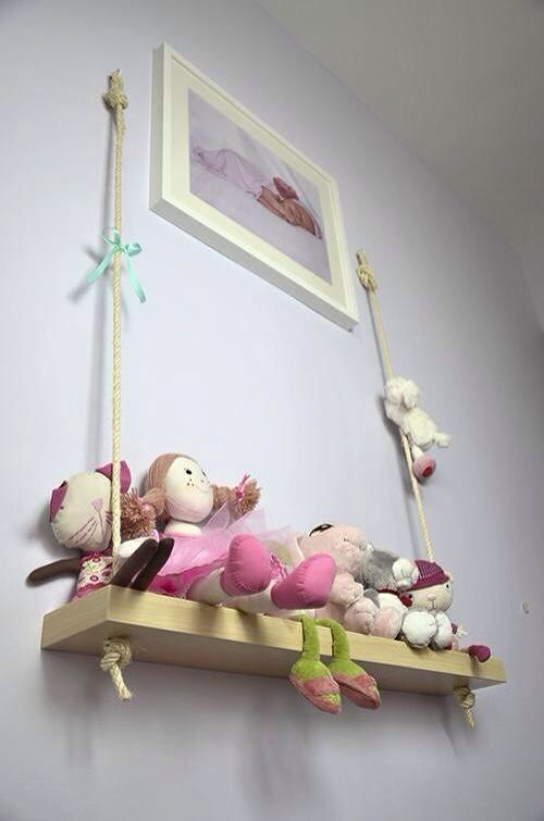 decoracion cuarto bebe-arboles-estanterias-bebeazul.top (3)