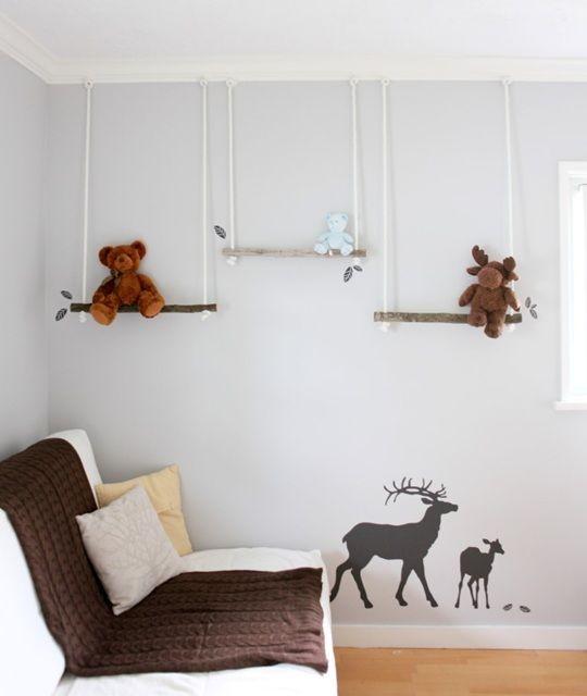 decoracion cuarto bebe-arboles-estanterias-bebeazul.top (6)