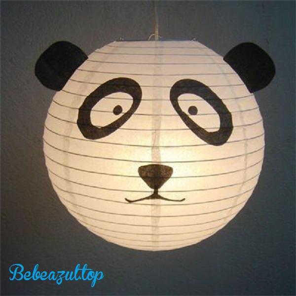 idea decoracion lamparas papel-bebeazul.top (12)