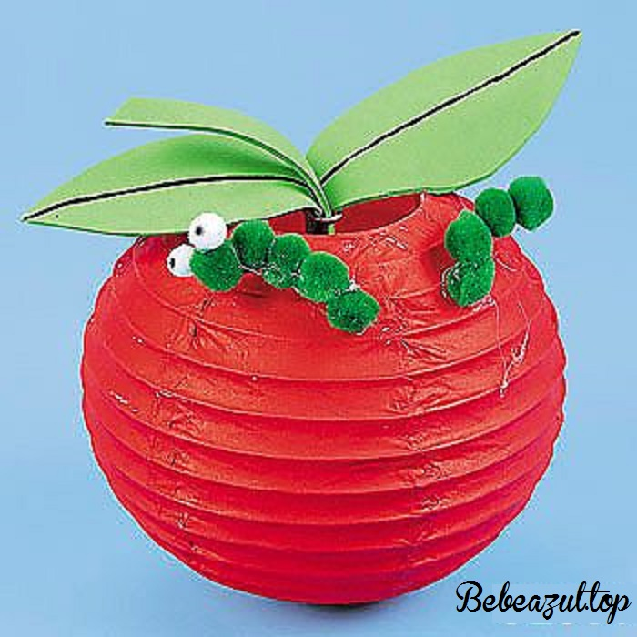 idea decoracion lamparas papel-bebeazul.top (27)