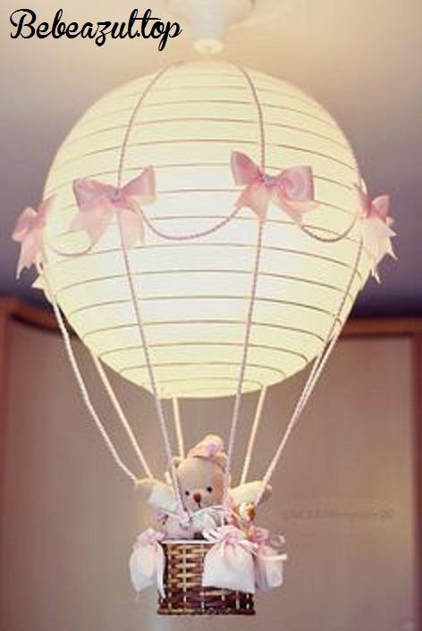 idea decoracion lamparas papel-bebeazul.top (33)