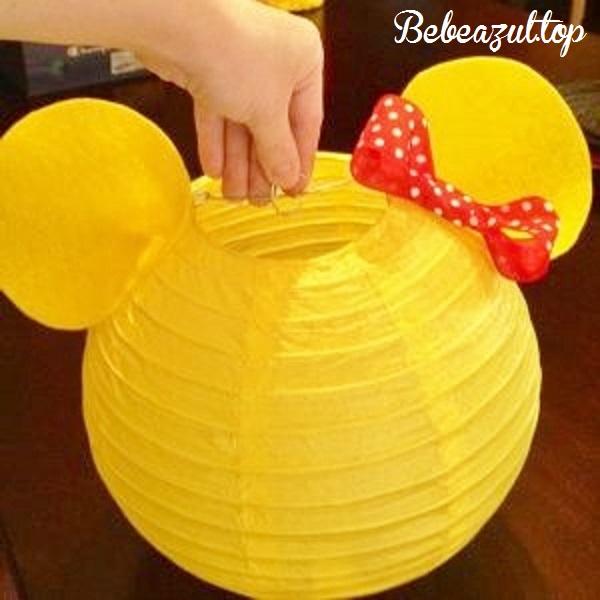 idea decoracion lamparas papel-bebeazul.top (39)