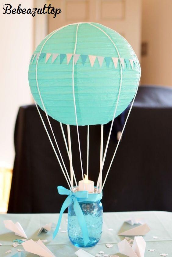 idea decoracion lamparas papel-bebeazul.top (8)