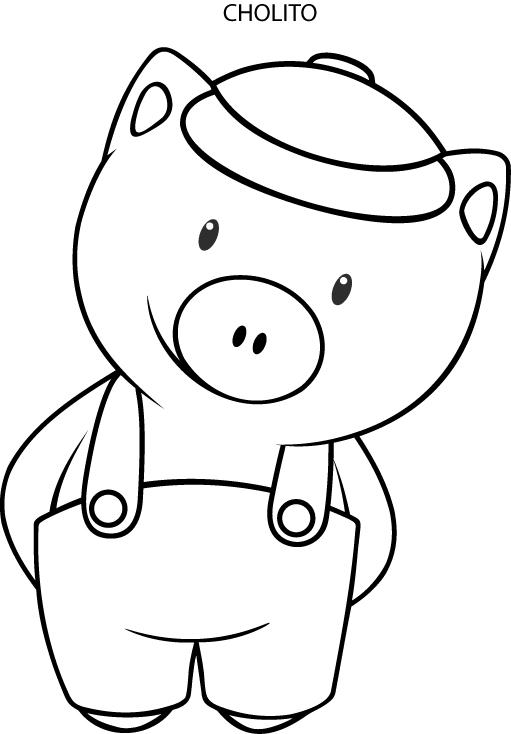 dibujo para colorear-animales-bebeazul.top (16)