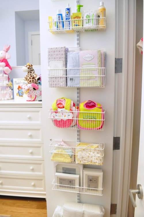 Organizadores para los cuartos de los bebes Bebeazul.top (6)