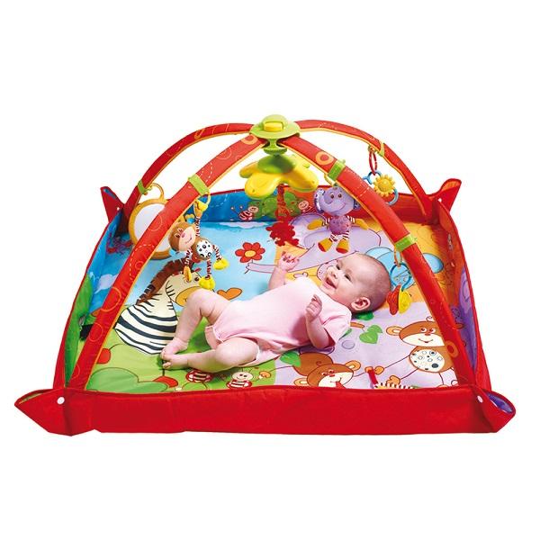 gimnasio de actividades para bebes Bebeazul.top (5)