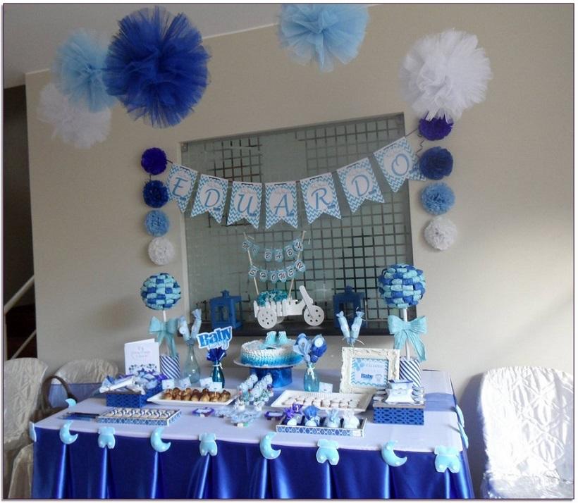 mesas baby shower para nene Bebeazul.top (2)