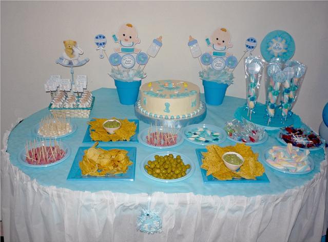 mesas baby shower para nene Bebeazul.top (3)