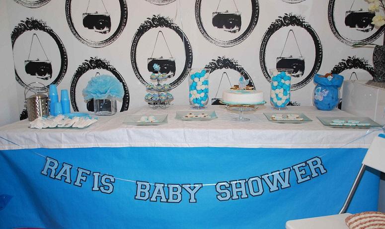 mesas baby shower para nene Bebeazul.top (9)