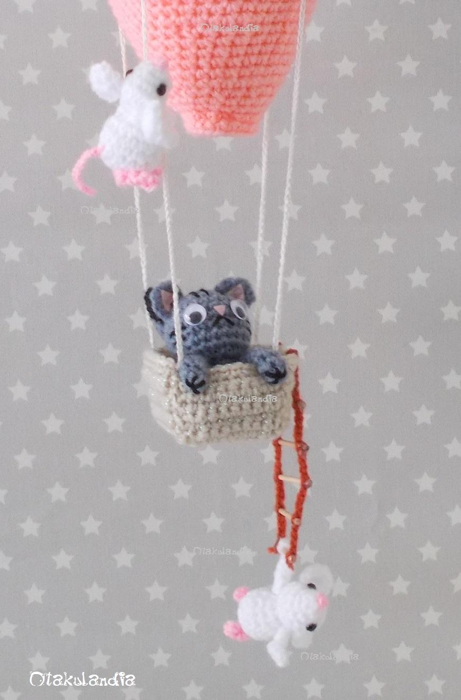 movil globo gato vs ratones-crochet-otakulandia.shop (10)
